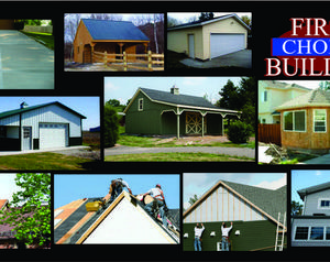 About us for First choice builders